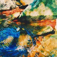 Chads Outdoors - Mountain Stream - Digital