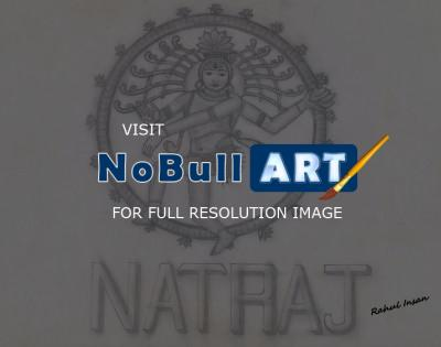 Sketches - Natraj - Pencil  Paper
