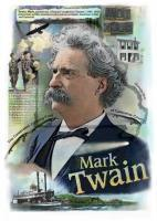 Authors - Mark Twain - Digital And Traditional