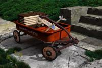 Humor - Radio Flyer - Bryce Software