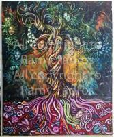Eve - Mother Eve - Oil On Canvas