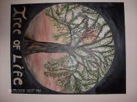Tree Of Life - Tree Of Life - Add New Artwork Medium