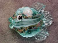 Fashion Fish Beads - Minnie Minnesota - Glass