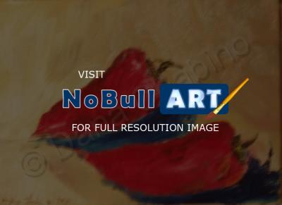 Oil Paintings - Hot - Cold - Oil