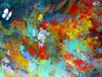 Original - Abstract Thought 1 - Oil