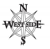 Graphic Art - West-Side Compass - Pc