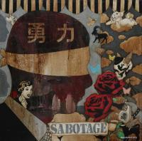 Artist Collections - Sabotage - Acrylics