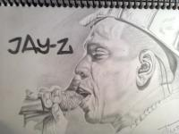 Justcanworld - Jay Z Performing - B Pencils