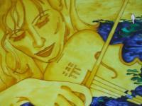 2013 - Music On The Lake - Special Colors For Painting On