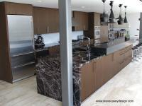 Cabinets - Custom Kitchen Cabinets - Custom Woodwork