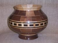 Vessels - Decorative Vessel - Wood