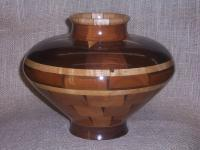 Vessels - Star Vessel - Wood