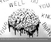 College Portfolio - How Well Do You Know Your Brain - Ink