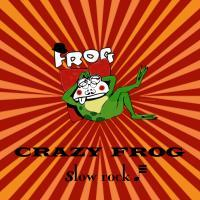 Cd Cover - Crazy Frog - Photoshop