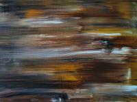 Gallery 3  Abstracts - Thoughts 2 - Oil