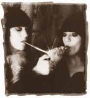 Hollywood Sisters - Photography Photography - By Tony Blue, In Classic Gallery Photography Artist