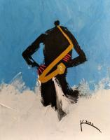 The Ken Joslin Collection - High Note - Acrylic