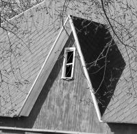 Digital Photos - Barn Detail - Digital Photography