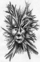 Pencil Sketches - The Face Of Politics - Pencil And Paper