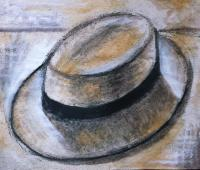 Still Life - Hat - Mixed