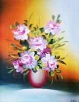 Beauty - My Love - Oil