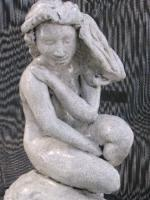 Sculpture - Napali - Ceramic