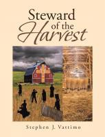 Surealworld Color Illustration - Steward Of The Harvest - Photo Shop