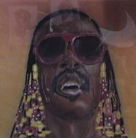 Portraits - Stevie - Pastel