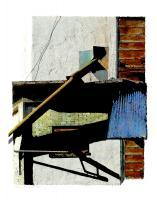 Urban - Millamillion - Artists Giclee