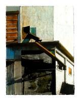 Urban - Mill5 - Artists Giclee