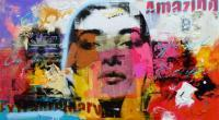 Maria Callas - Maria Callas - Mixed Media