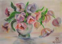 Sold - Romantic - Soft Pastel