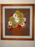 For Sale - Sunflower - Leather