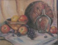 1 - Fruits N Wine - Crayon