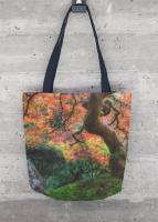 Abstract - Womens Bag - Digital