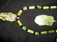 Natural Stones - Natural Stones Jewelry - By Karl Rockhound, Freestyle Jewelry Jewelry Artist