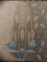 Tribute2Architecture - Megaton The Great Expansion - Pencil And Paper
