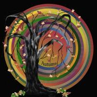 Digital Paintings - Autumns Calling - Digital Painting