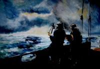 Copies Of Masters - My Winslow Homer Reproduction - Oils
