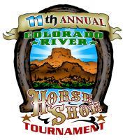 Horseshoe Tournament - Screen Print Digital - By Billy Thomas, Graphic Design Digital Artist
