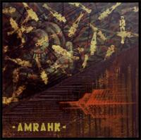 Paintings - Amrahk - Acrylic On Canvas