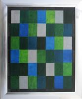 Tessellations 2012 - English Pastoral - Mixed Media