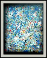 2010 - Arial View-09 - Acrylics