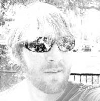 Black And White Photography - Sunglasses - Digital
