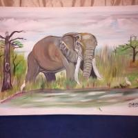 Wildlife - Wildlife - Canvas