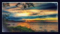 Photography - Sunset On The Water - Print
