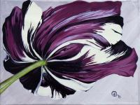 Flowers - Indispensable Bulb - Acrylic