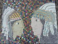 Mosaic - The Tales Of Two Pale Face Indians - Mosaic