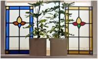 Stained Glass - Window Work - Glass