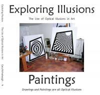 Exploring Illusions - Exploring Illusions Paintings 112 Page Book - Document